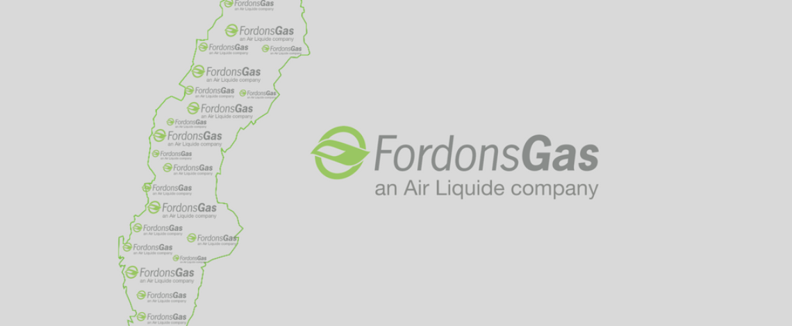 Fordonsgas: Sustainably fuelling Sweden's heavy-duty vehicles for cleaner transport